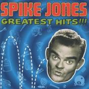 Greatest Hits Spike Jones