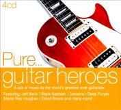 Pure... Guitar Heroes [Box]