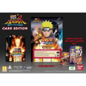 Naruto Shippuden Ultimate Ninja Storm Generations Limited Edition