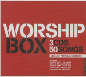 Uncontainable Worship