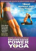 Mark Blanchard's Progressive Power Yoga, Vol. 2 [Region 1]