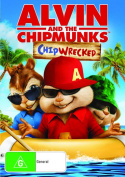 Alvin and the Chipmunks 3 [Region 4]