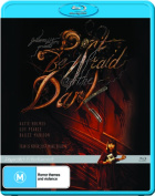 Don't Be Afraid Of The Dark [Region B] [Blu-ray]