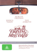 Driving Miss Daisy [Region 4]