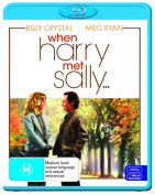 When Harry Met Sally [Region B] [Blu-ray]