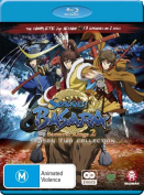 Sengoku Basara - Samurai Kings 2 (Season 2) Collection [Blu-ray]