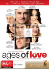 Ages of Love  [Region 4]