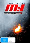Mission Impossible Trilogy [Region 4]