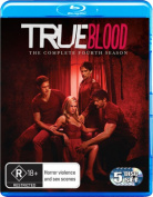 True Blood: Season 4 [Blu-ray]