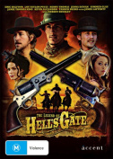 The Legend of Hell's Gate [Region 4]