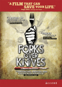 Forks Over Knives [Region 4]