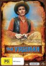 The Virginian Season Two [Region 4]