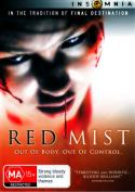 Red Mist [Region 4]