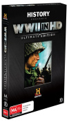 WWII Lost Films Ultimate Edition [Region 4]