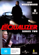 The Equalizer: Series 2 [Region 4]