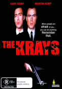 The Krays [Region 4]
