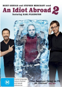 An Idiot Abroad: Series 2 [Region 4]