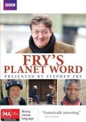 Fry's Planet Word [Region 4]