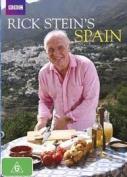 Rick Stein's: Spain [Region 4]