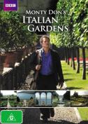 Monty Dons: Italian Gardens [Region 4]