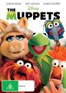 The Muppets [Region 4]