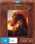 War Horse (Blu-ray/DVD/Digital Copy)  [4 Discs] [Blu-ray]