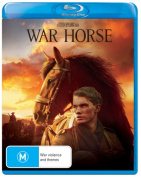 War Horse [Region B] [Blu-ray]
