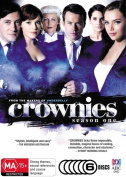 Crownies: Series 1