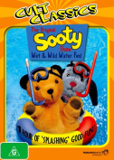 Sooty: Wet and Wild Water Fun [Region 4]