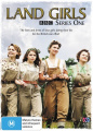 Land Girls: Series 1 [Region 4]
