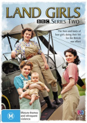 Land Girls: Series 2 [Region 4]