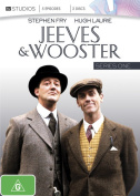 Jeeves and Wooster: Series1 [Region 4]