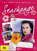 Seachange: Series 1 - 3 [Region 4]