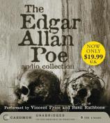 The Edgar Allan Poe Audio Collection [Audio]
