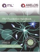 ITIL Foundation Handbook - Pocketbook