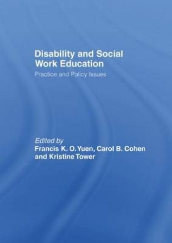 Why disability is a social problem and what you can do about it