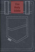 Global Denim Bible for Youth-Ceb