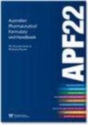 Australian Pharmaceutical Formulary and Handbook