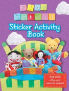 Play School Sticker Activity Book