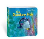 Rainbow Fish Finger Puppet Book (Rainbow Fish