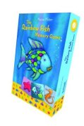 The Rainbow Fish Memory Game