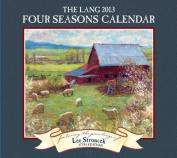 The Lang Four Seasons Calendar