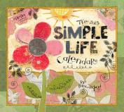 2013 Simple Life Wall