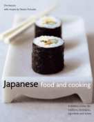 Japanese Food and Cooking