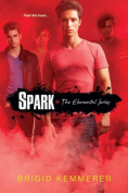 Spark the Elemental Series