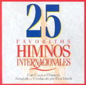 25 Hymnos Favoritos [Spanish] [Audio]