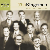 Kingsmen Collection [Audio]
