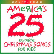 America's 25 Favorite Christmas Songs for Kids