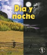 Dia y Noche  [Spanish]