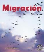 Migracion  [Spanish]